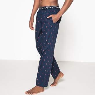 Polo Ralph Lauren Poplin Gingham Pyjama Bottoms