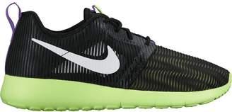 Nike Roshe One Flight Weight Black Ghost Green (GS)