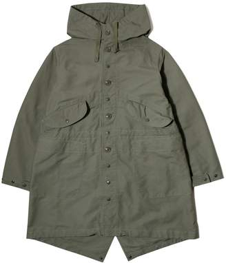 Engineered Garments HIGHLAND PARKA
