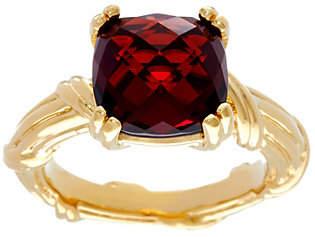 Peter Thomas Roth 18K Gold & Garnet GemstoneRing
