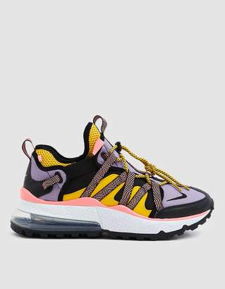 Nike 270 Bowfin Sneaker in Atomic Violet
