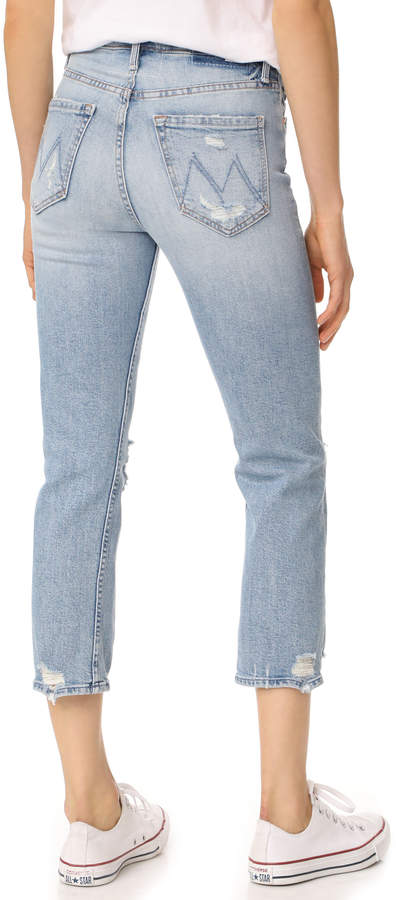 MOTHER The Tomcat Jeans 5