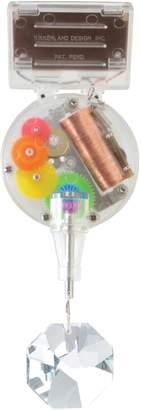 Kikkerland Solar-Powered Rainbow Maker