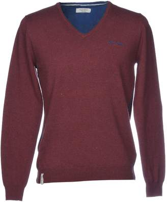 Fred Mello Sweaters