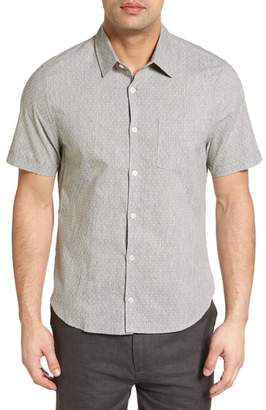 Lanai Collection Classic Fit Sport Shirt