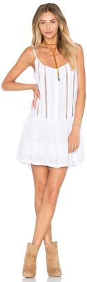 Cleobella Palermo Short Dress $120 thestylecure.com