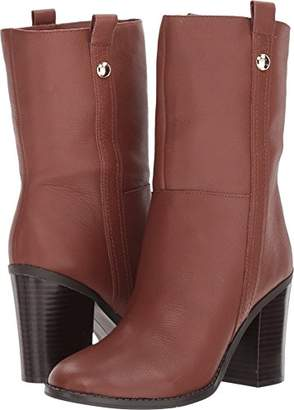 Nine West Women's Howl Mid Calf Boot