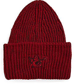 True Religion MENS BUDDHA LOGO BEANIE