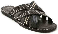 Dolce Vita Corbey Slides - 38 - Black