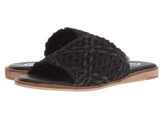 Sbicca Nook Women's Slide Shoes