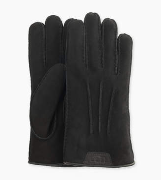 UGG Casual Glove With Leather Logo