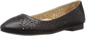 Annie Shoes Women's Esteppe Flat