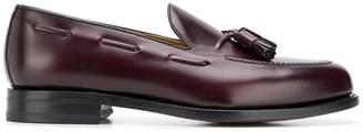 Berwich tassel detail loafers
