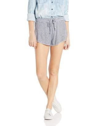 Roxy Junior's Forbidden Summer Stripe Cozy Short