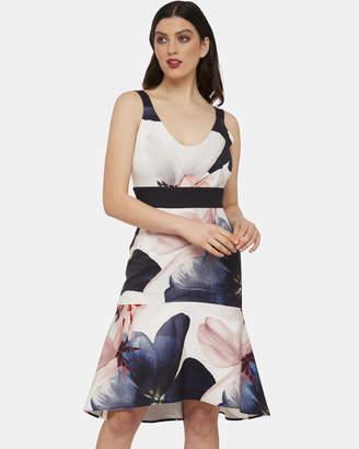 Oxford Fallon Floral Dress