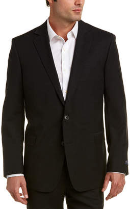 Brooks Brothers Explorer Regent Fit Wool-Blend Jacket