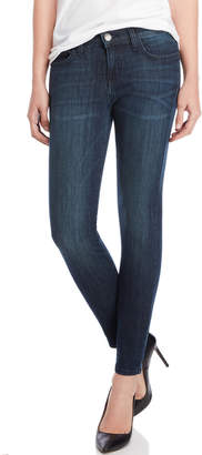 Current/Elliott Night Fade Stiletto Skinny Jeans