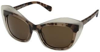 Diane von Furstenberg Sussi Fashion Sunglasses