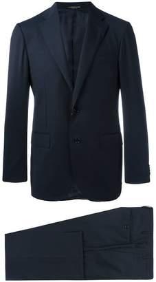 Corneliani two piece dress suit