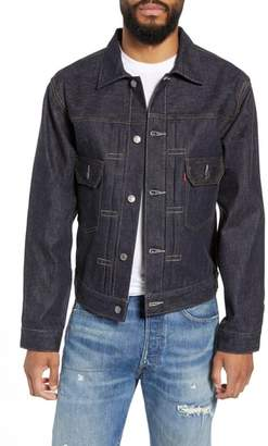 Levi's Vintage Clothing Type II - 1953 Denim Trucker Jacket