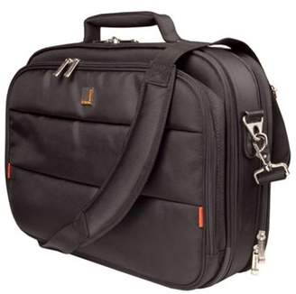 Factory Urban City Classic 14.1 Briefcase Black