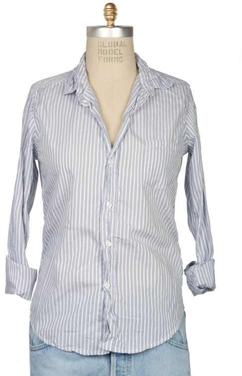 Frank and Eileen Barry Button-Down Shirt