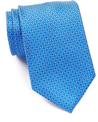 Nordstrom Rack Helena Pixelated Silk Tie (X-Long) $14.97 thestylecure.com