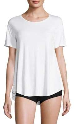 Natori Feathers Element T-Shirt