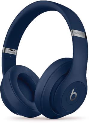 Beats By Dre Blue Studio 3 Wireless Headphones