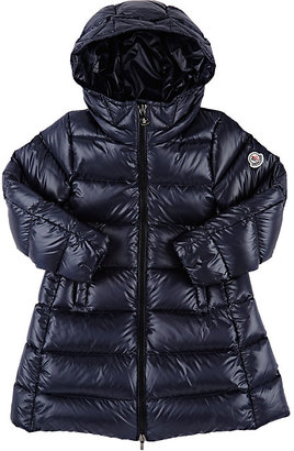 Moncler Down-Quilted Suyen Long Coat $495 thestylecure.com