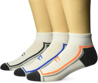 Champion Men's Ankle Training Socks 3-Pack