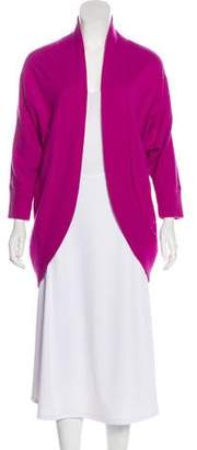 Lilly Pulitzer Patterned Open-Front Cardigan