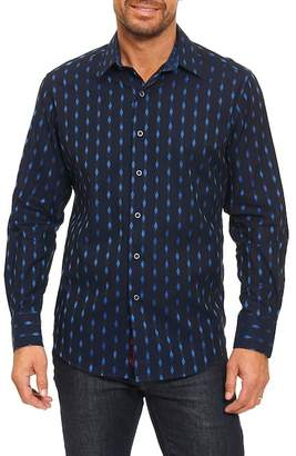 Robert Graham Kumar Long Sleeve Classic Fit Shirt