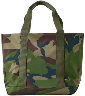 L.L. Bean L.L.Bean Hunter's Extra Large Tote Bag