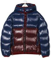 Moncler Harry padded jacket - kids - Polyamide/Goose Down - 14 yrs