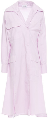 Each X Other Poplin Shirt Dress