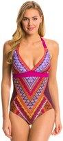 Prana Women's Panama Lahari One Piece Swimsuit 8136364
