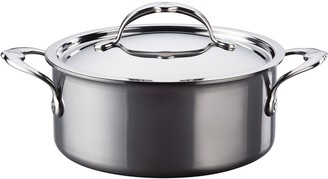 Hestan NanoBond 3-Quart Soup Pot with Lid