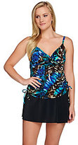 As Is DreamShaper by Miraclesuit Wendy Tankini Swimsuit