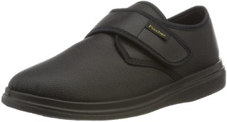 Fischer Unisex Adults Ortho Slippers Black Size: 40