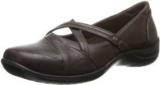 Easy Street Shoes Women's Marcie Mary Jane Flat
