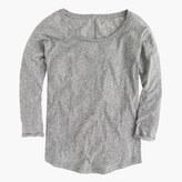 J.Crew Vintage cotton dolman T-shirt