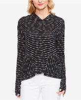 Vince Camuto Hooded Top