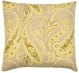 Adorabella Persia Natural Square Cushion