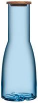 Kosta Boda Bruk Carafe - Blue