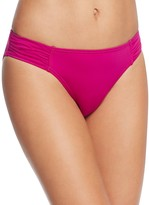 Tommy Bahama Pearl Shirred Hipster Bottom