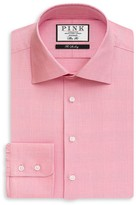 Thomas Pink Anders Check Dress Shirt - Bloomingdale's Regular Fit