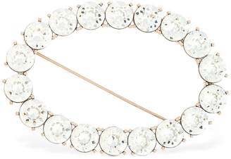 Isabel Marant CHIC CRYSTAL BROOCH