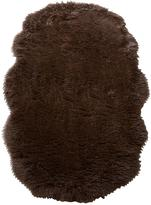 Very Faux Fur Rug - Double