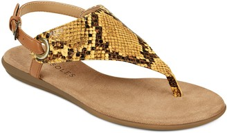Aerosoles In Conchlusion Women's Sandals
